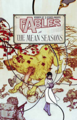 Fables Deluxe Edition HC Vol 05 by Bill Willingham