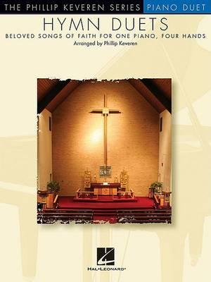 Hymn Duets by Phillip Keveren