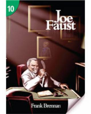 Joe Faust: Page Turners 10 by Sue Leather