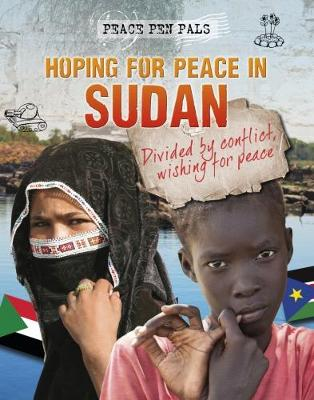 Hoping for Peace in Sudan by Jim Pipe
