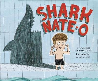Shark Nate-O by Tara Luebbe