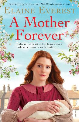 A Mother Forever by Elaine Everest