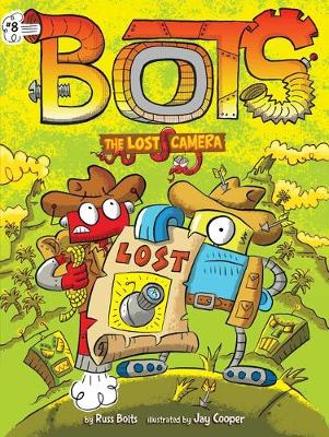 The Lost Camera by Russ Bolts