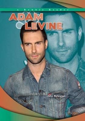 Adam Levine by John Bankston