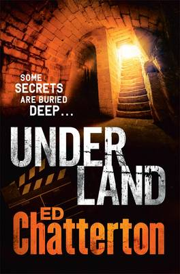 Underland by Ed Chatterton