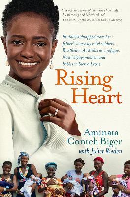 Rising Heart book