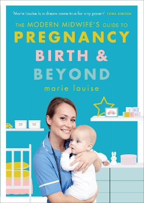 The Modern Midwife's Guide to Pregnancy, Birth and Beyond book