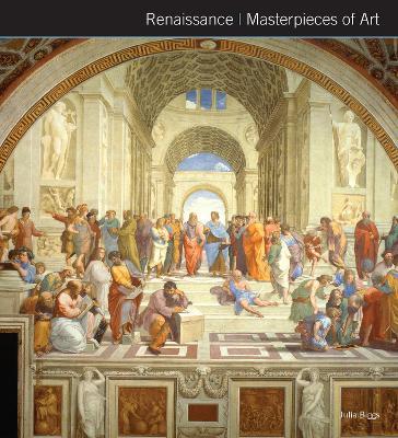 Renaissance Masterpieces of Art book