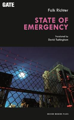 State of Emergency by Falk Richter