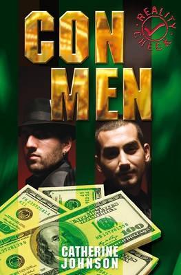 Con Men book