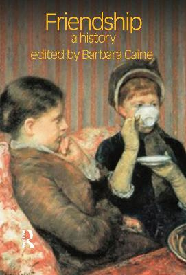 Friendship by Barbara Caine