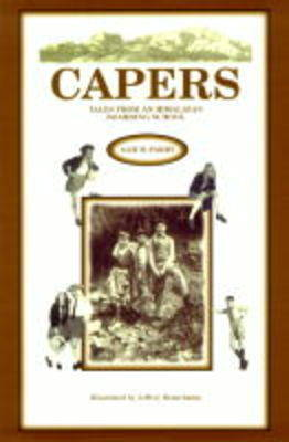 Capers by Sam Parry