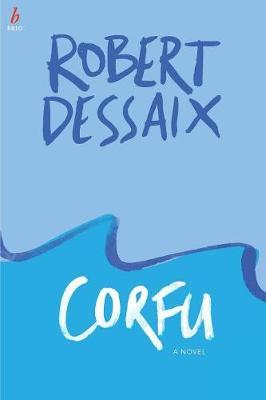 Corfu book