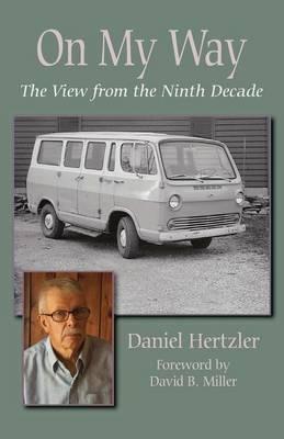 On My Way by Daniel Hertzler