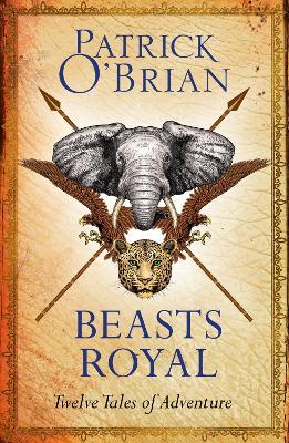 Beasts Royal book