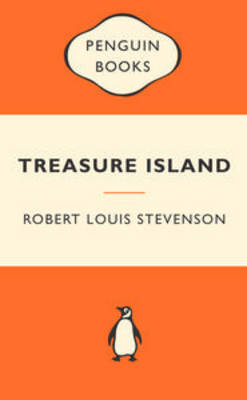 Treasure Island by Lewis Carroll