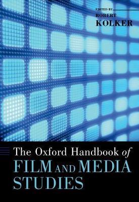 Oxford Handbook of Film and Media Studies book