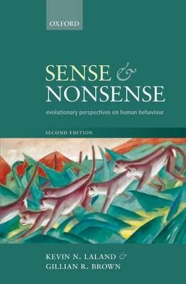 Sense and Nonsense by Kevin N. Laland