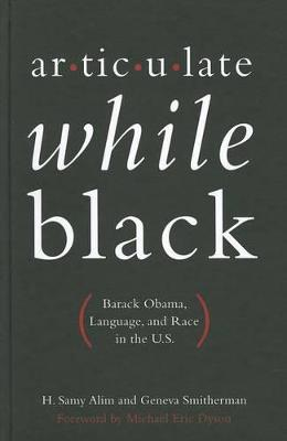 Articulate While Black book