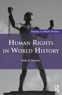 Human Rights in World History book