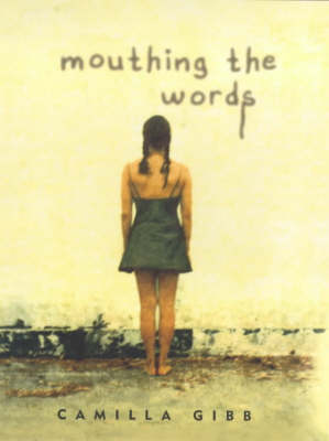 Mouthing the Words book