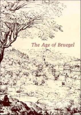 Age of Bruegel by William W. Robinson
