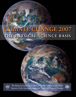 Climate Change 2007 - The Physical Science Basis book