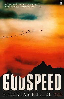 Godspeed book