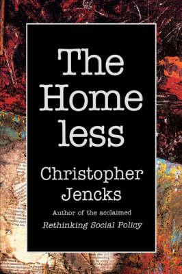 Homeless book