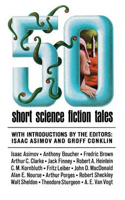 50 Short Science Fiction Tales book