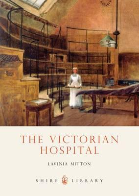 Victorian Hospital book