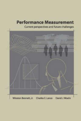 Performance Measurement by Charles E. Lance