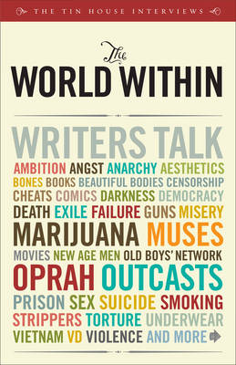 World within book