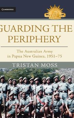 Guarding the Periphery by Tristan Moss
