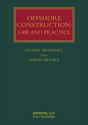 Offshore Construction book
