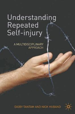 Understanding Repeated Self-Injury book
