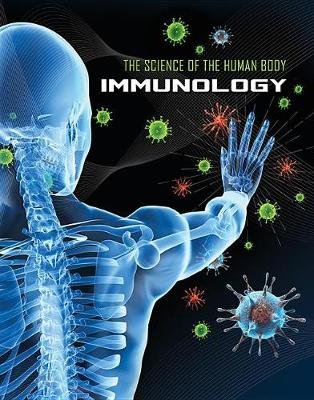 Immunology by James Shoals