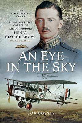 Eye in the Sky book
