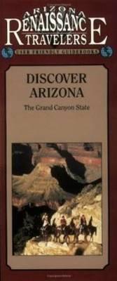 Discover Arizona! book