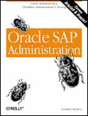 Oracle SAP Administration by Donald Keith Burleson