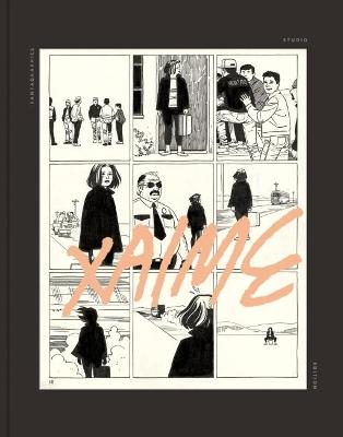 Jaime Hernandez: Fantagraphics Studio Edition by Jaime Hernandez