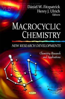 Macrocyclic Chemistry by Daniel W Fitzpatrick