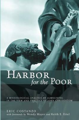 Harbor for the Poor by Eric Costanzo