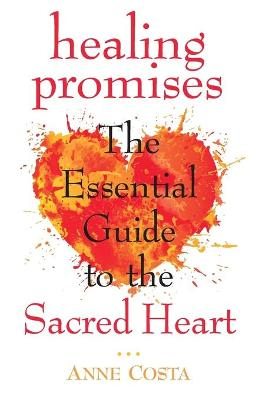 Healing Promises by Anne Costa