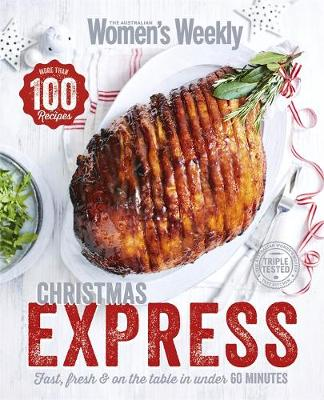 Christmas Express by The Australian Women's Weekly