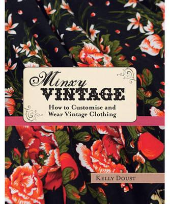 Minxy Vintage book
