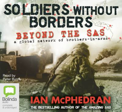 Soldiers Without Borders book