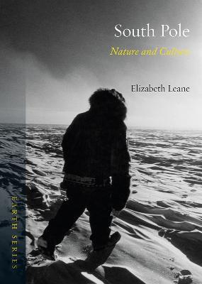 South Pole by Dr. Elizabeth Leane