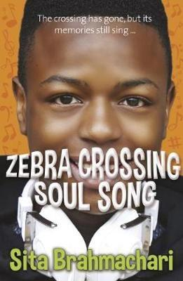 Zebra Crossing Soul Song book
