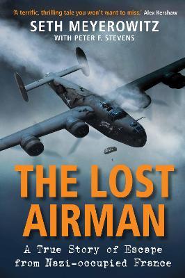 Lost Airman book